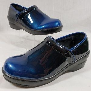 Spring Step patent nursing comfort shoes sz 6.5